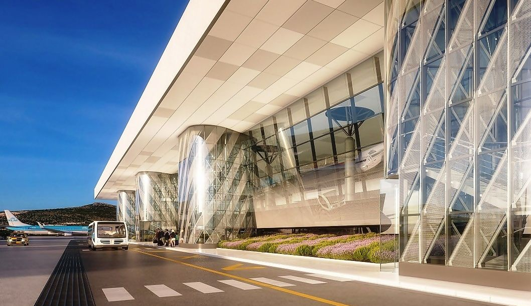 Split Airport Set to Open 24-Hours