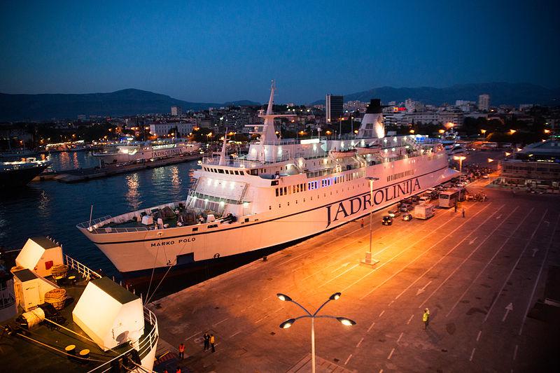 Rijeka to Dubrovnik Ferry Connection Returning | Croatia Week