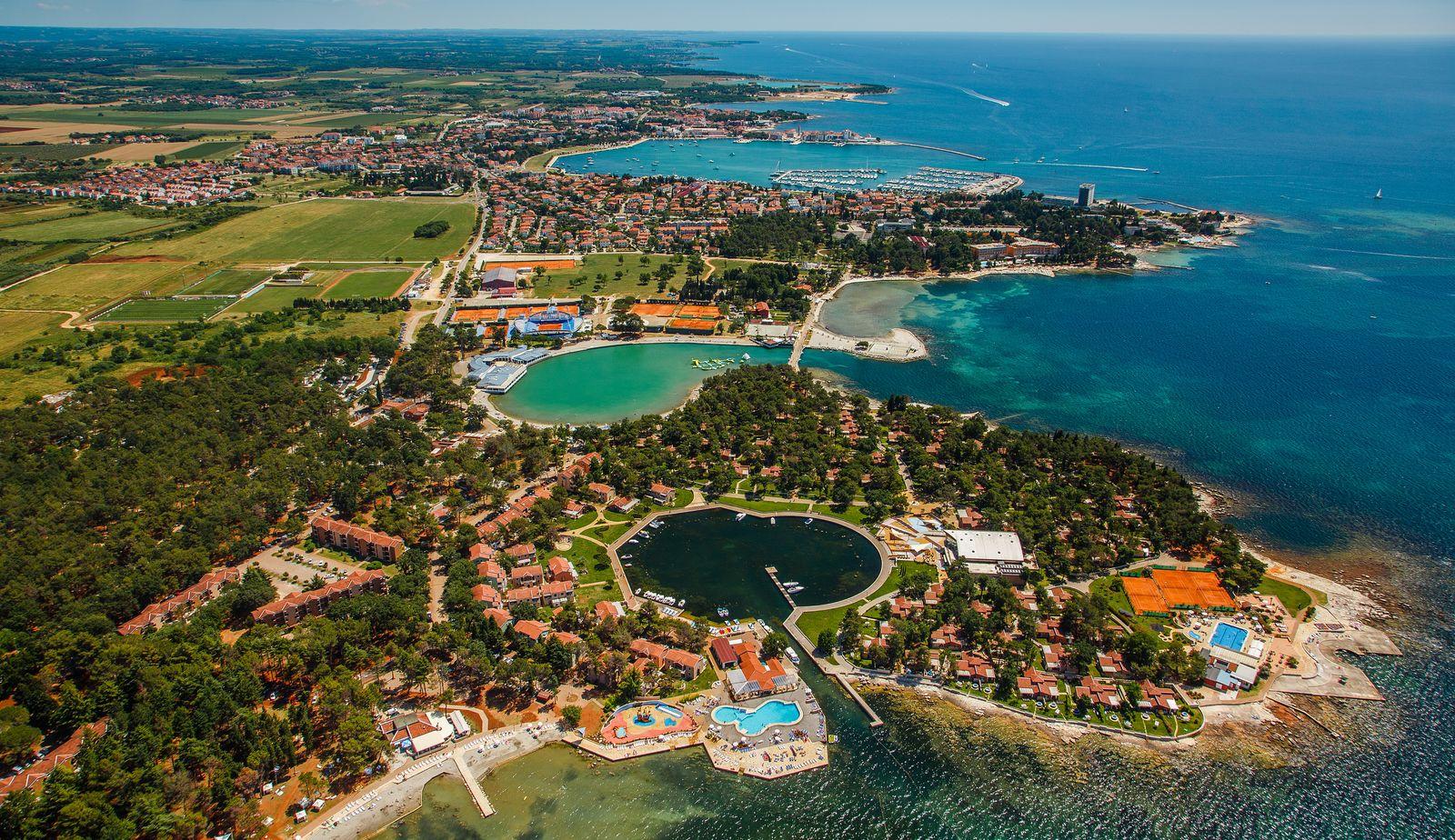 Record Sales for EXIT's Sea Star Festival in Croatia