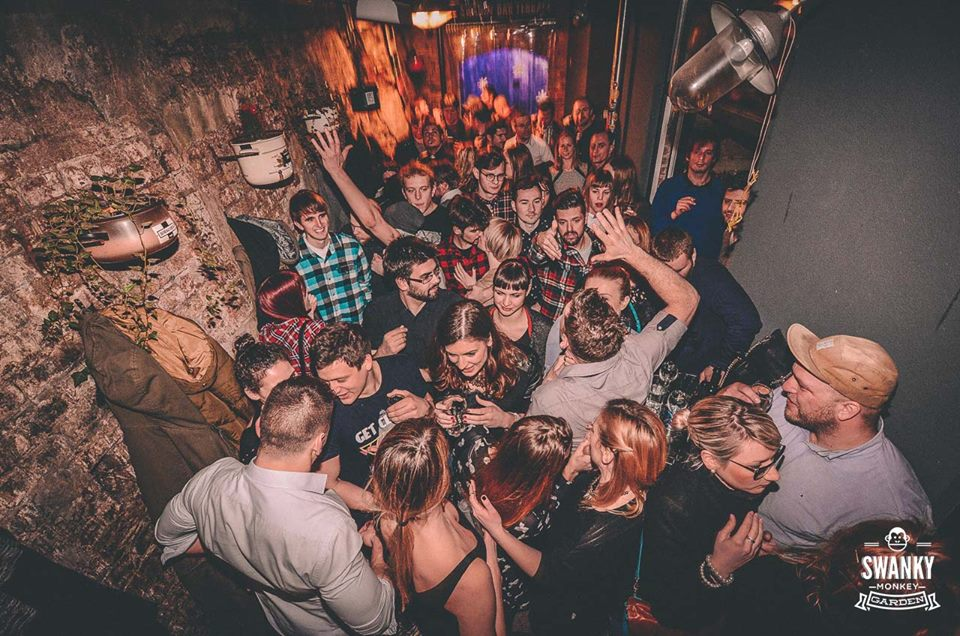 Zagreb Nightlife Guide Nightlife Time Out Croatia