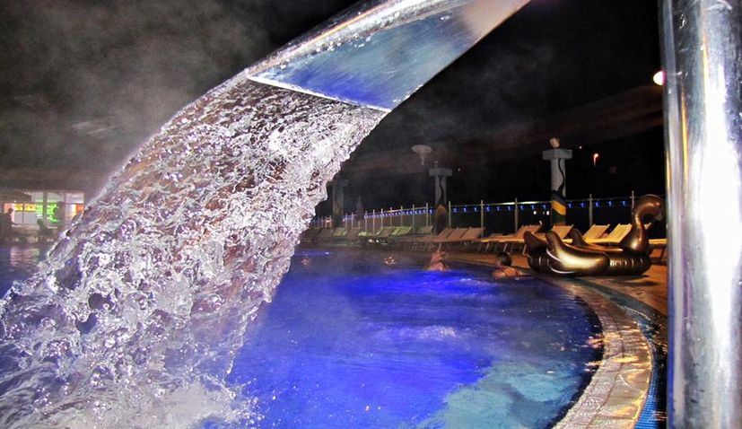 Top Thermal Spas in Croatia Worth Visiting