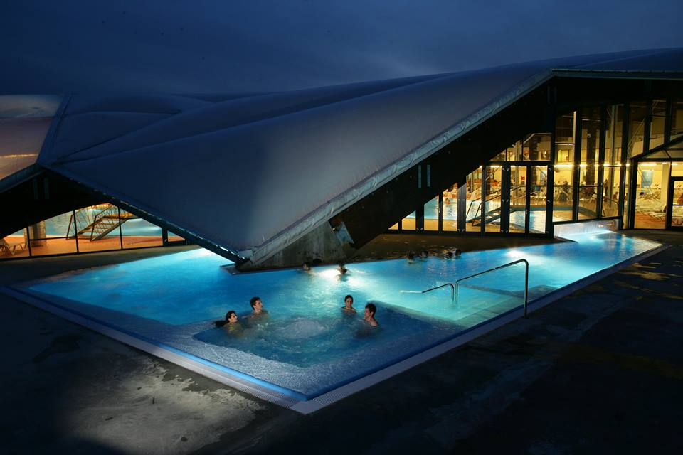 Top Thermal Spas Worth Visiting in Croatia