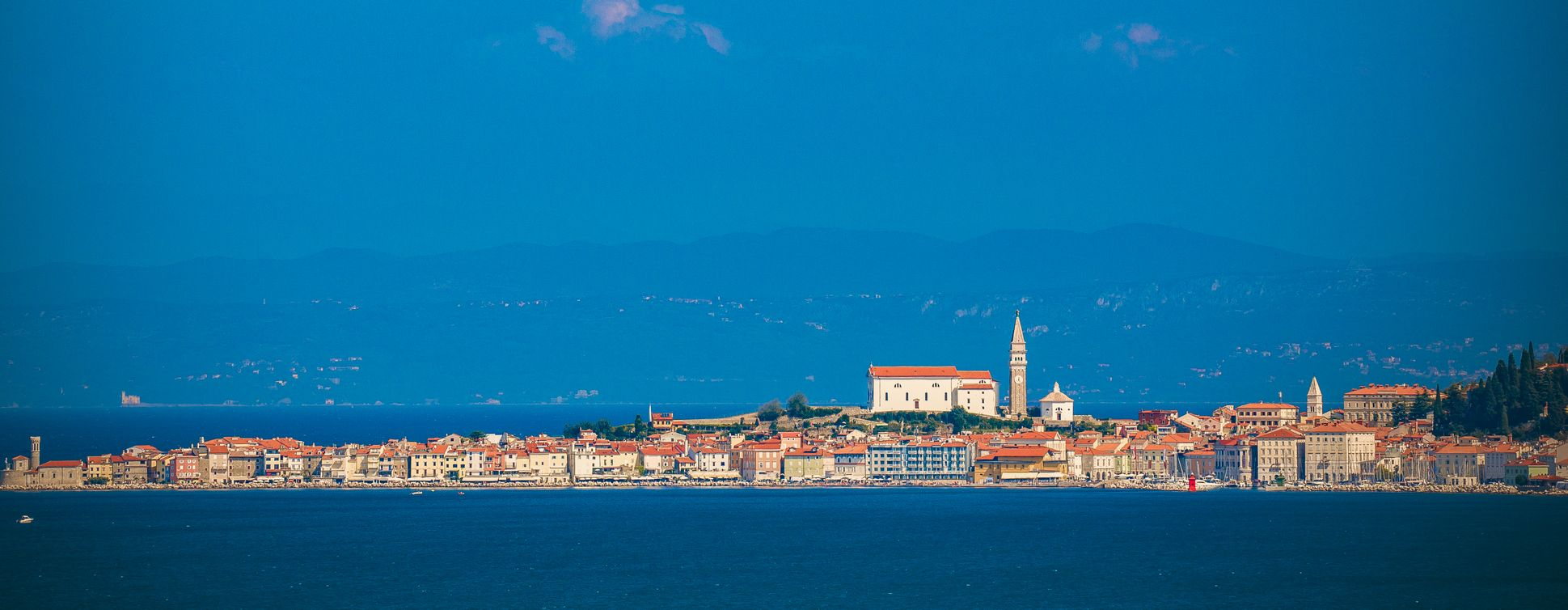 10 Things to See & Do in Umag & Novigrad