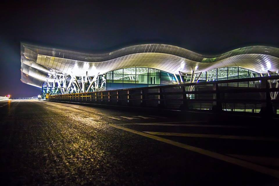 [PHOTOS] Test Run at New Zagreb International Airport