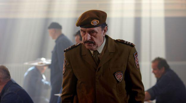 [VIDEO] First Croatian TV Series to Screen in UK