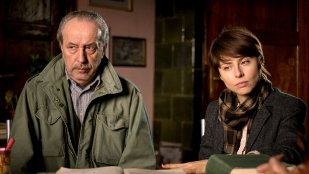 VIDEO] First Croatian TV Series to Screen in UK | Croatia Week