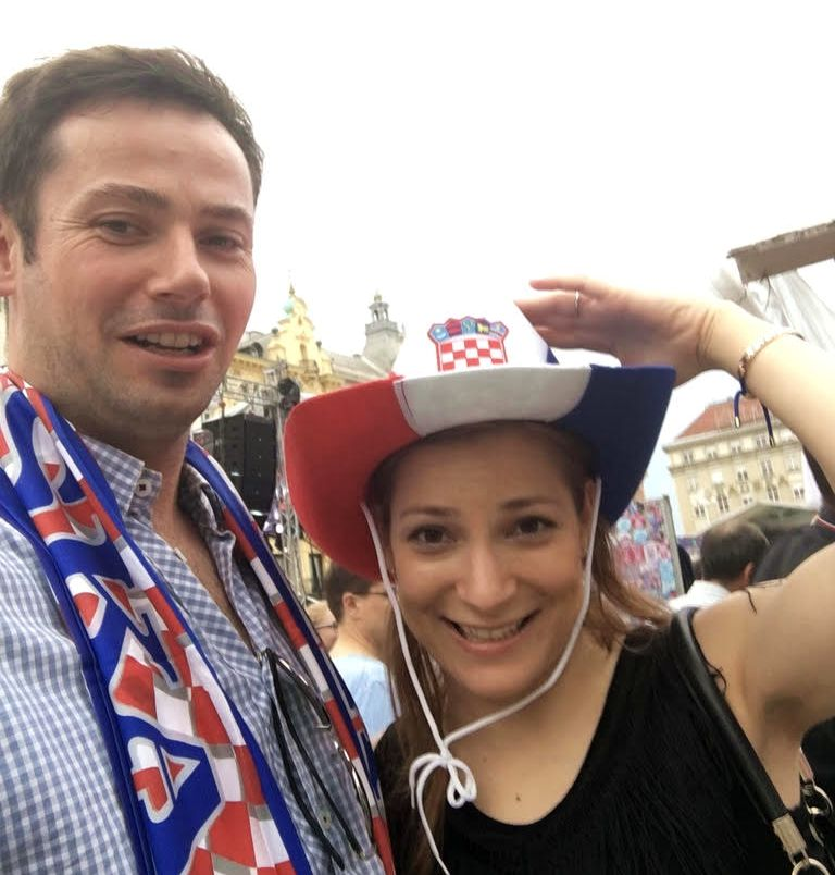 Foreigners Who Made Croatia Home: Meet Andy
