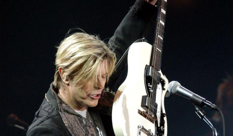 Unique David Bowie Exhibition to Open in Zagreb