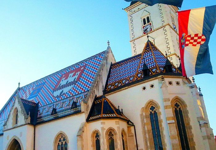 Croatia Internationally Recognized 25 Years Ago Today