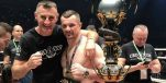 Cro Cop Announces Retirement