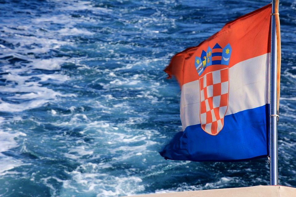 Vatican Recognizes Independence of Croatia 25 Years Ago Today