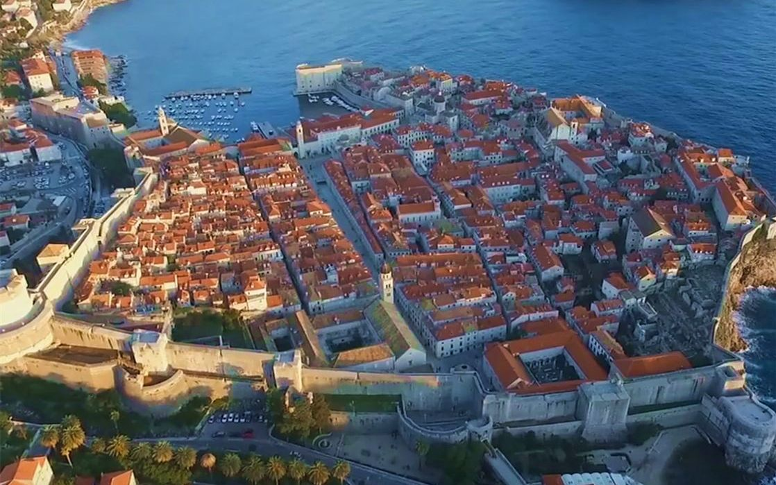 Free Entrance to Dubrovnik & Ston Walls