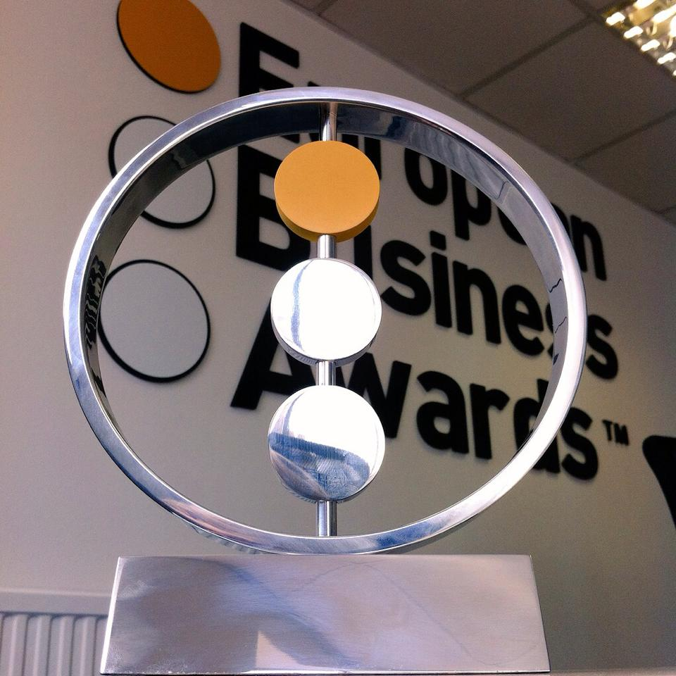 [VIDEO] The Croatian Businesses Up for European Business Awards