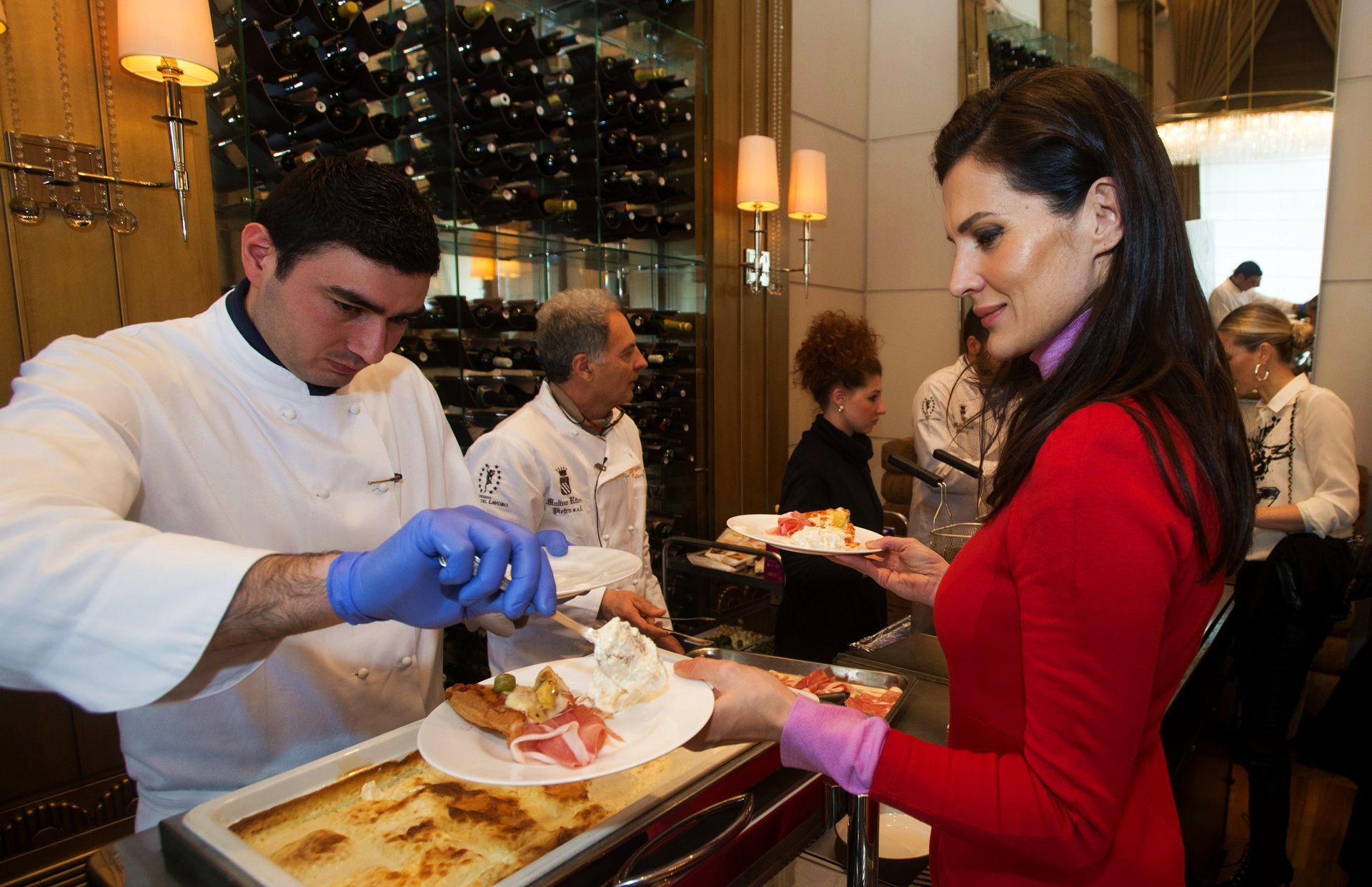 Zagreb's Esplanade Becomes First Gluten-Free Certified Hotel in Croatia