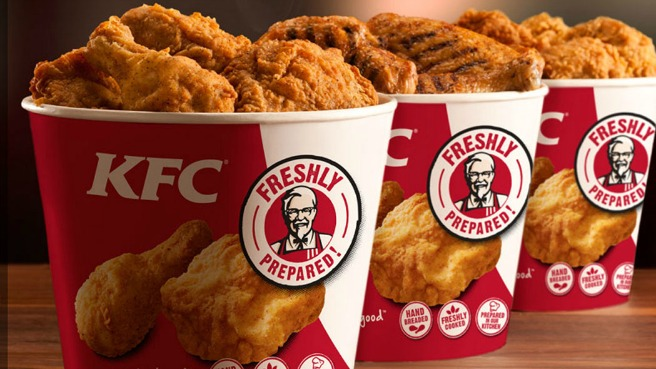 KFC to Open First Outlet in Split