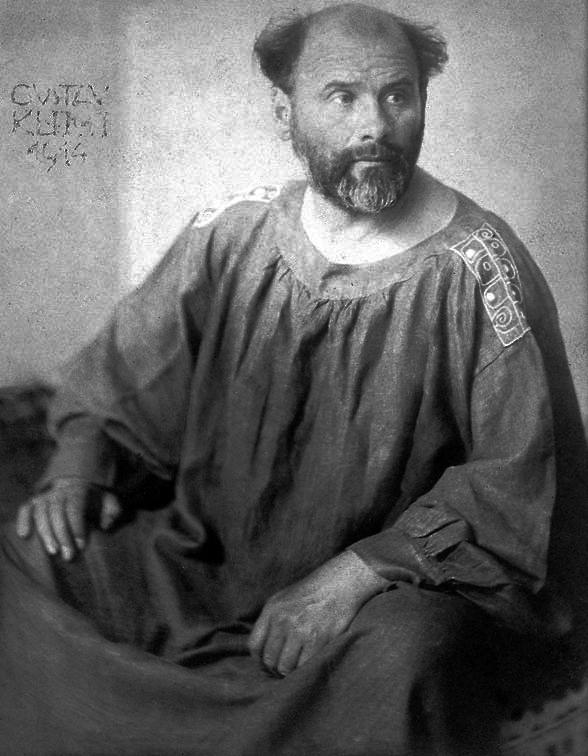 Gustav Klimt on Exhibition in Zagreb | Croatia Week