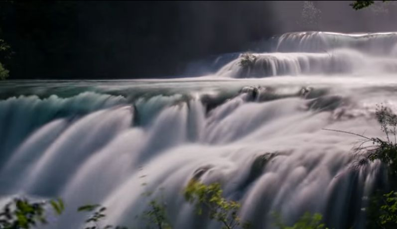 220,000 Pics Over 3 Years Creates Amazing Time-Lapse Video of Krka National Park