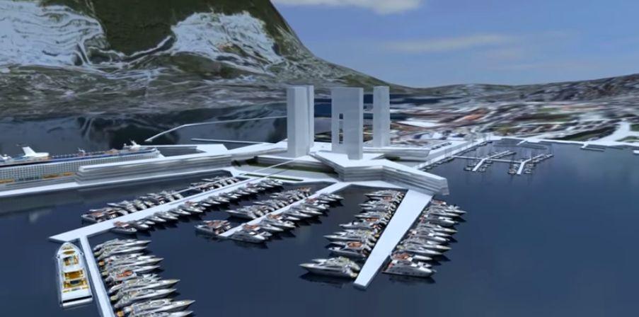 Dalmapolis – Creating an Adriatic Metropolis