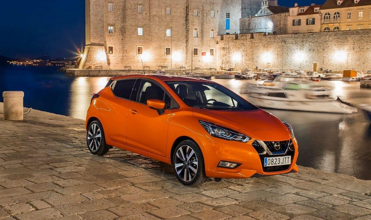 Nissan Select Dubrovnik for Big Promotion