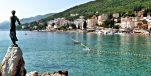 1.2 Million Overnight Stays for First Time in Opatija