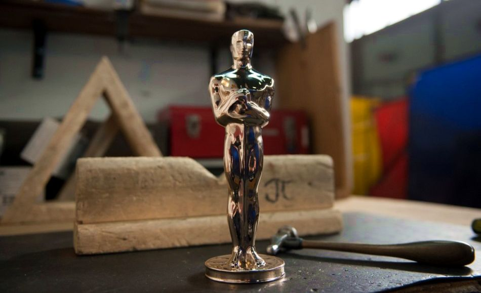 Oscars 2017: Statuettes 'Croatian Made' Again