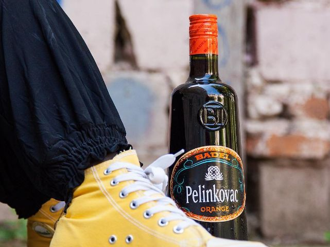 Legendary Croatian Drink Pelinkovac to be Exported to USA