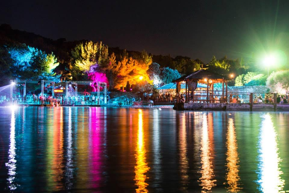 Soundwave Announces Full Line Up for Croatia 2017