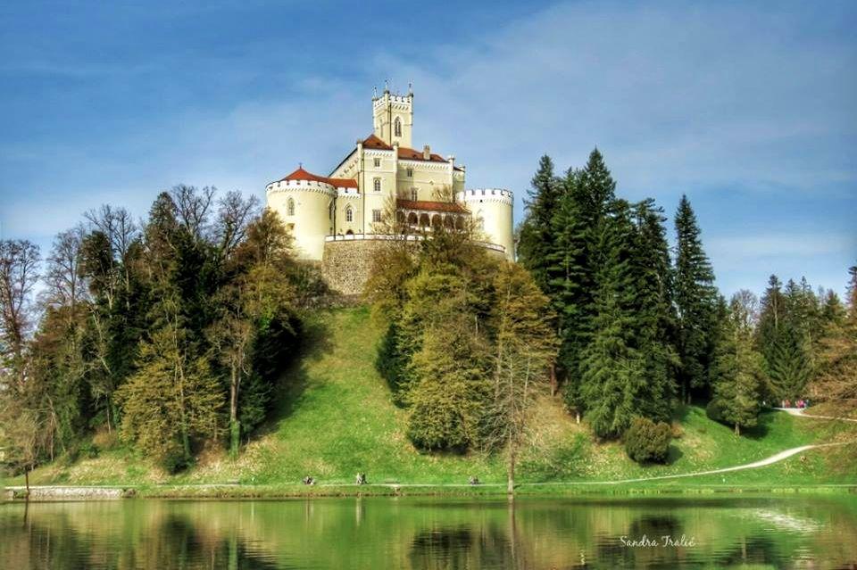 Most Tourists Ever Visit Hrvatsko Zagorje