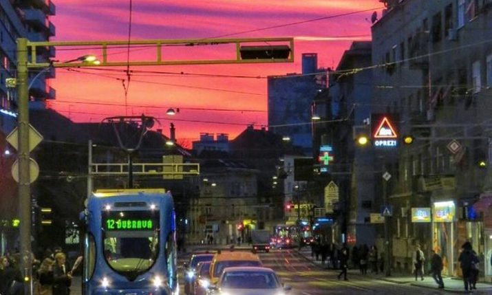 Big Cut in Zagreb Public Transport Fares Coming