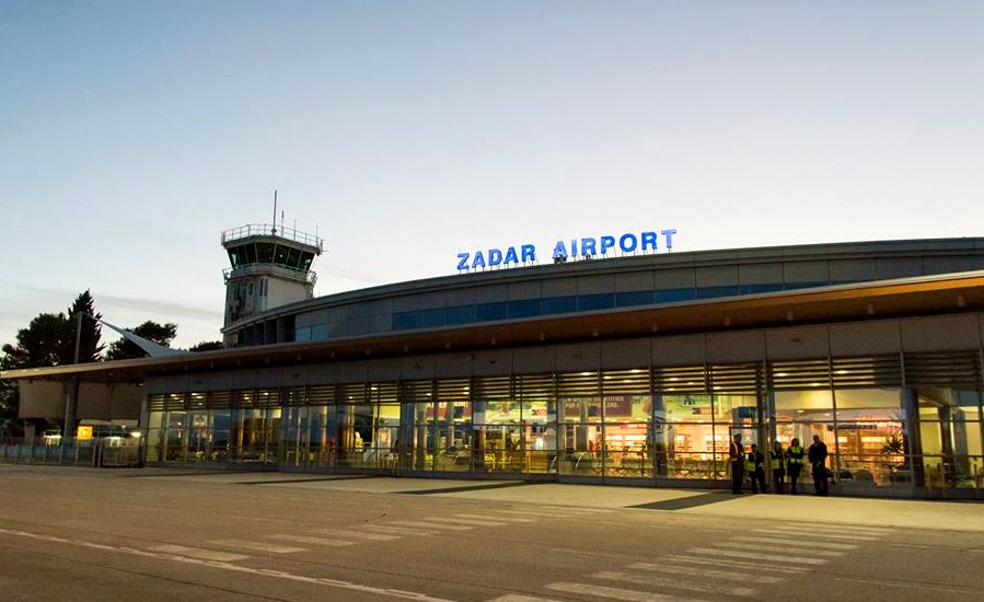 Zadar Airport to Undergo €1.5 Million Expansion