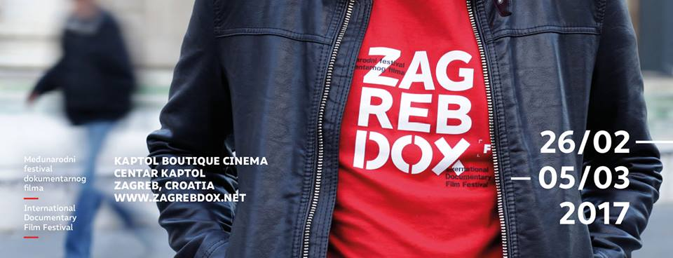 13th ZagrebDox International Documentary Film Festival
