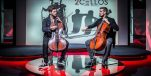 [VIDEO] 2CELLOS Play Game of Thrones Theme Live on Today Show in U.S.