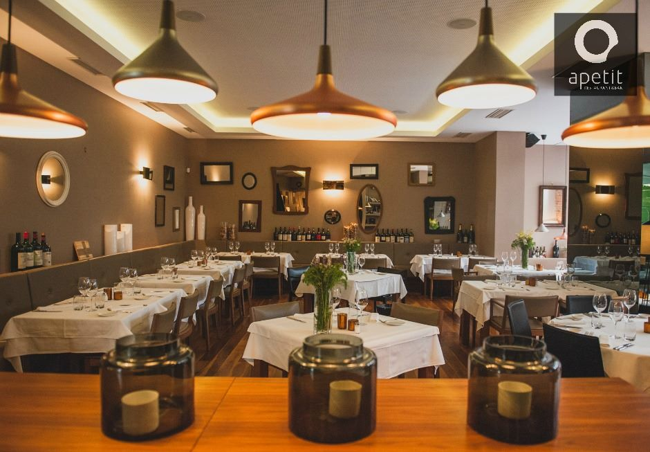 Restaurant Michelin Croatia