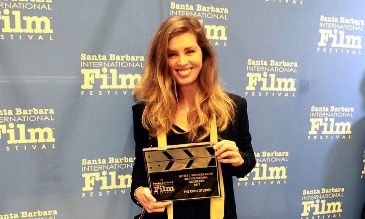 [VIDEO] Croatian Film 'The Constitution' Wins Best Film in Santa Barbara