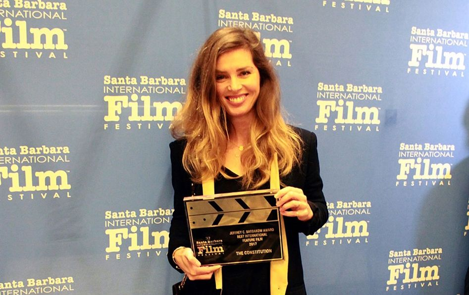 [VIDEO] Croatian Film 'The Constitution' Wins Best Film in Santa Barbara