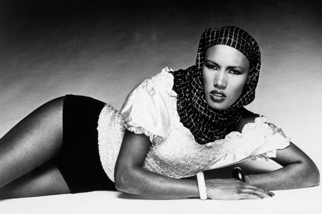 Grace Jones Coming to Croatia to Perform for the First Time