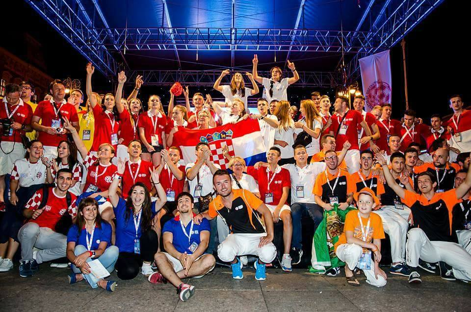 4th Croatian World Games: Registrations Extended