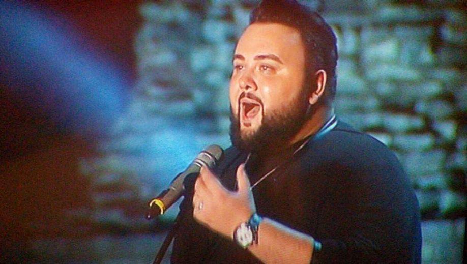 [VIDEO] Jacques Houdek to Represent Croatia at Eurovision 2017