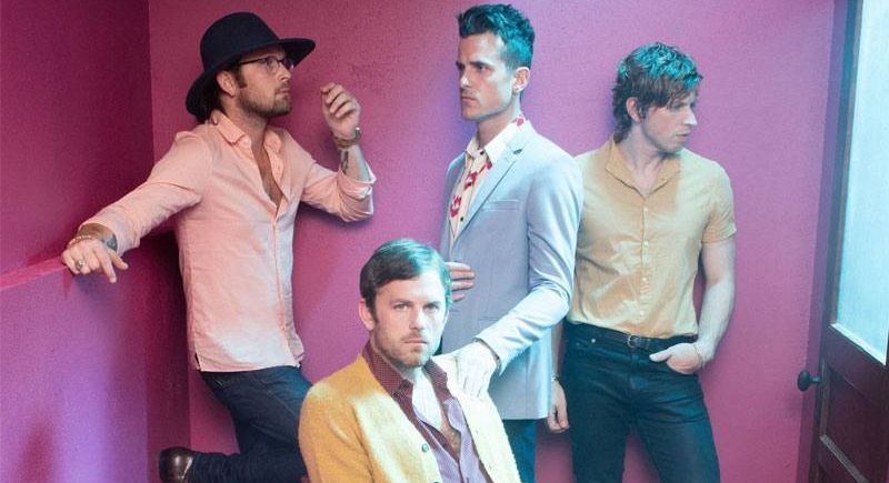 Kings of Leon Coming to Croatia