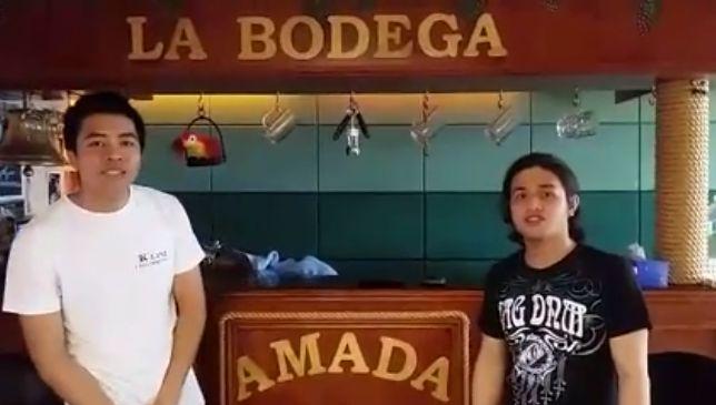 [VIDEO] Listen to Two Filipinos Singing Croatian Klapa