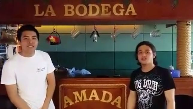 [VIDEO] Listen to Two Filipinos Singing Croatian Klapa