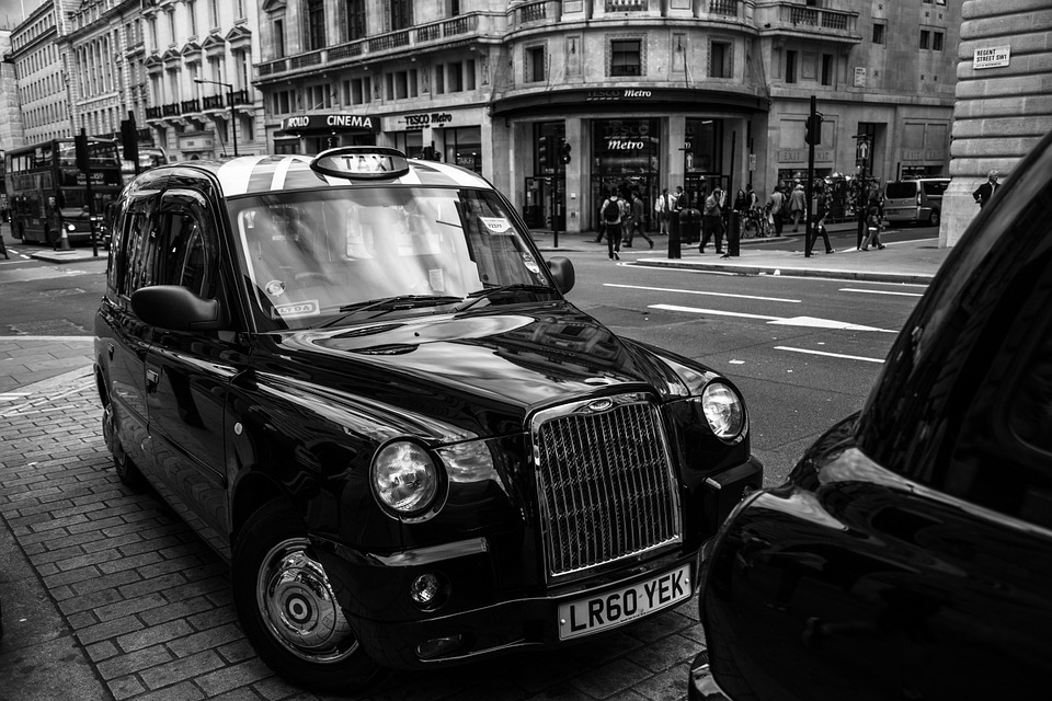 Croatian Company to Produce Windscreens for London Cabs