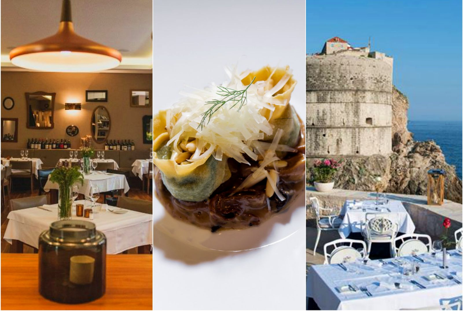 The Croatian Restaurants Which Made the 2017 Michelin Guide