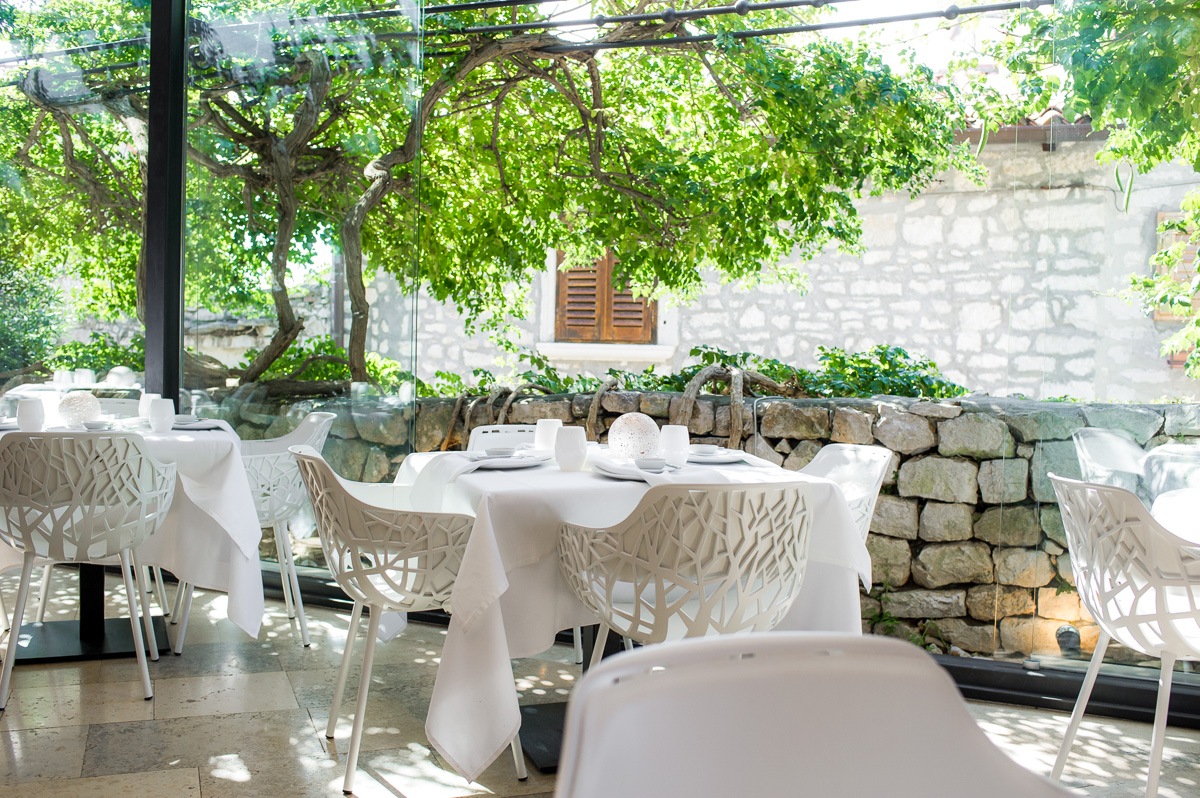 Two Croatian restaurants among the best in Europe according to TripAdvisor users