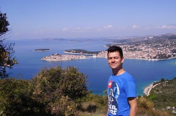 Foreigners Who Made Croatia Home: Meet Alvaro from Colombia