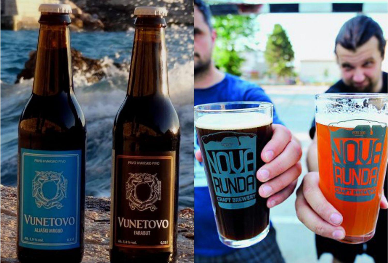 Croatia's Best Beer, Brewer & New Brewer Named