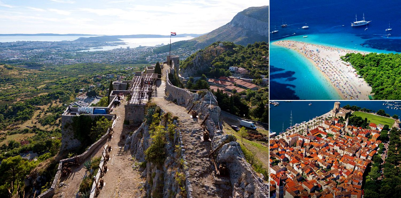 6 Amazing Day Trips From Split