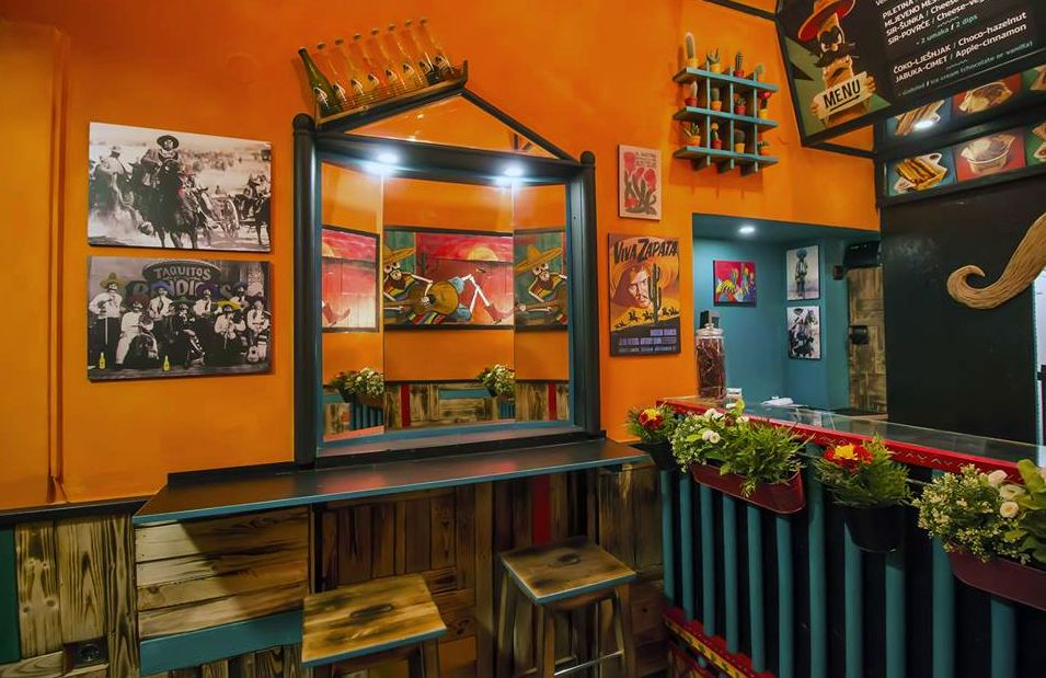 Mexican Food Zagreb