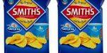 Push From Australian Fans for Vegeta Flavoured Potato Crisps