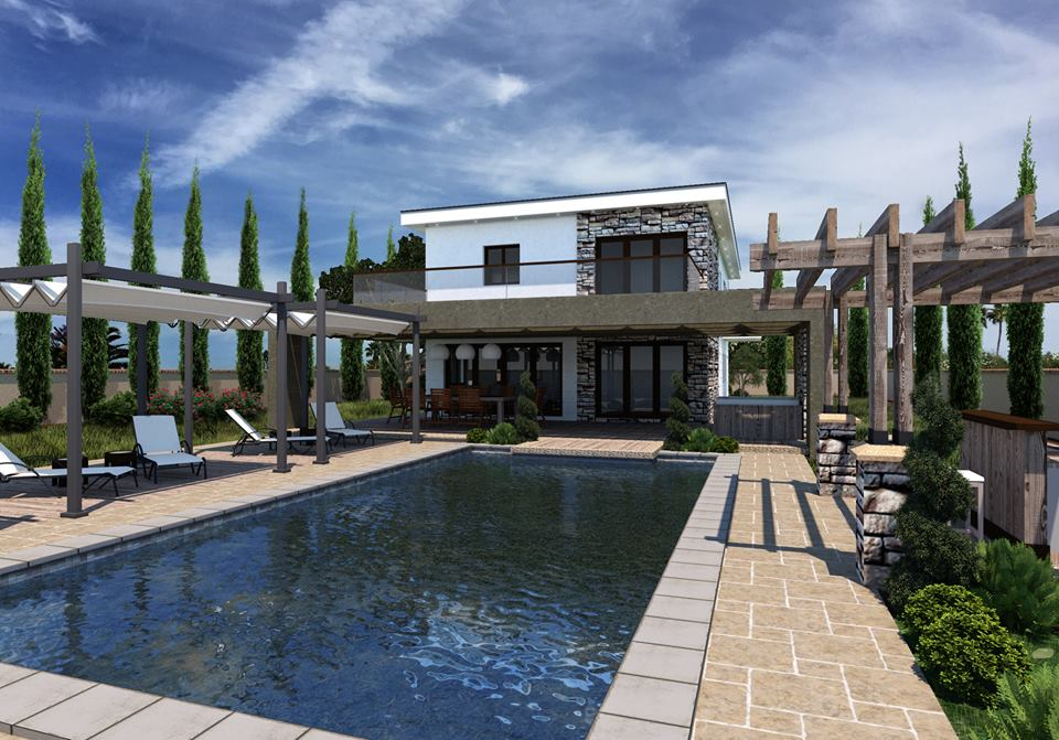 First Crowdfunded Holiday Home in Croatia Goes Live on Indiegogo